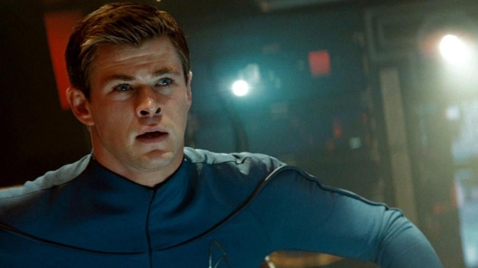 'Star Trek'-film met Chris Hemsworth is weer een mogelijkheid