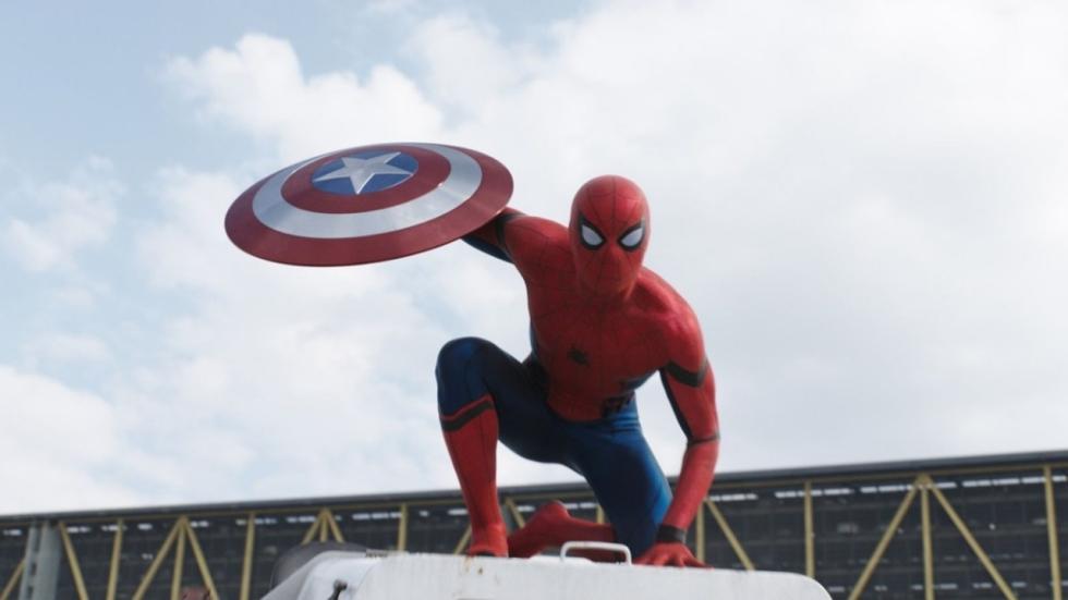 Indrukwekkende blik achter de schermen bij Marvel Studios
