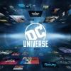 Warner Bros. laat DC Universe doodbloeden