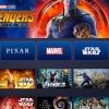 Disney+ voegde heel veel nieuwe films toe!