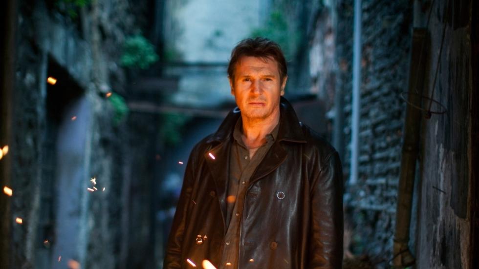 Liam Neeson wist: 'Taken' wordt een megaflop