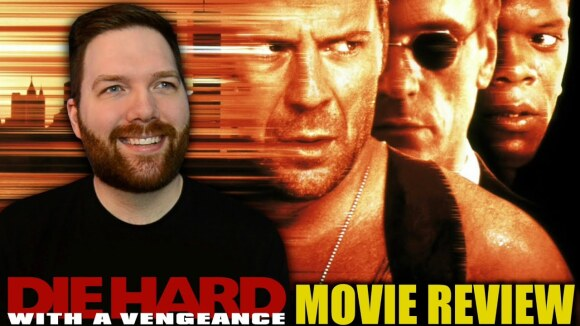 Chris Stuckmann - Die hard with a vengeance - movie review