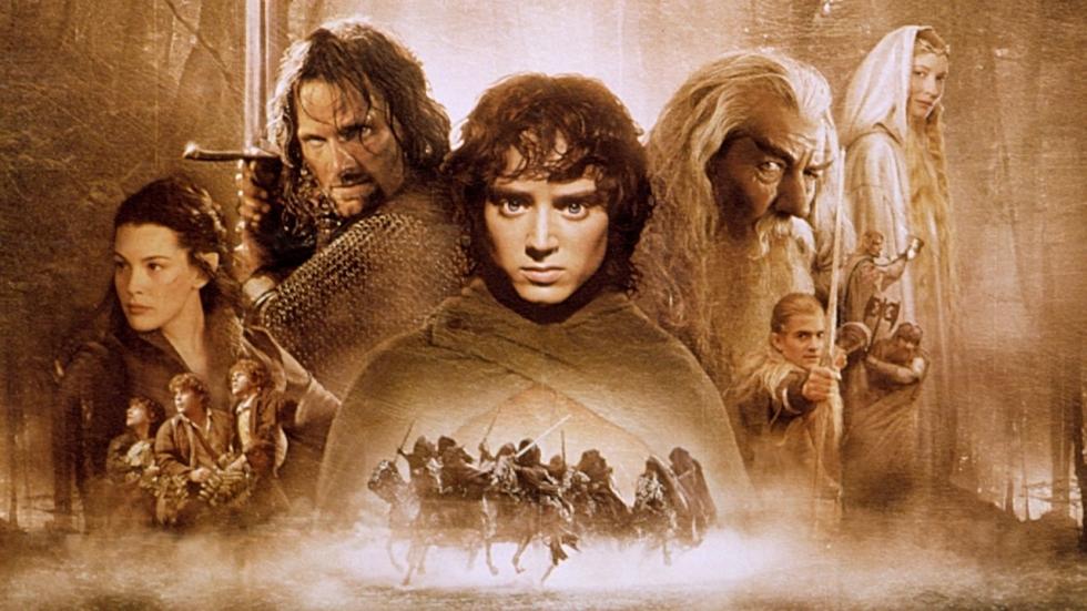 Deze 'Lord of the Rings'-rol was moeilijk om te spelen