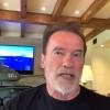 Arnold Schwarzenegger is opa geworden!