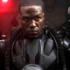 Yahya-Abdul Mateen II (Aquaman) over opnames 'The Matrix 4' en racisme