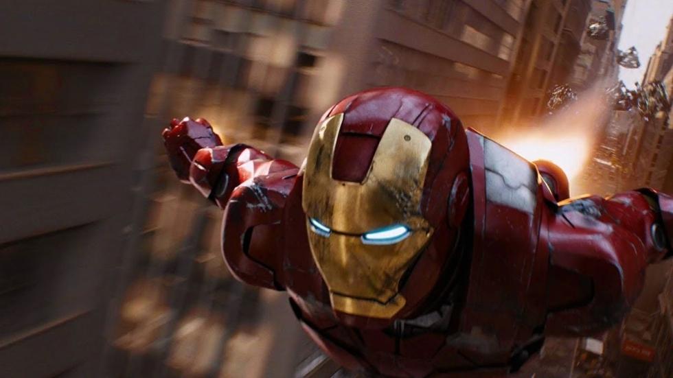 Bekijk alle 'Iron Man'-harnassen op een rij!