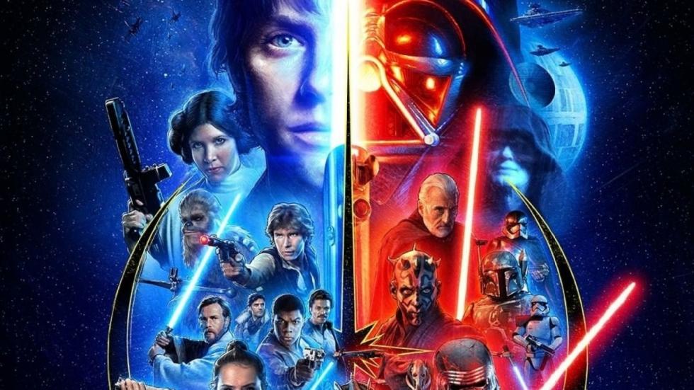 'Star Wars' nipt bij 10 beste filmreeksen, James Bond niet