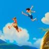 Hoofdpersoon Pixar's 'Luca' is knipoog naar Studio Ghibli