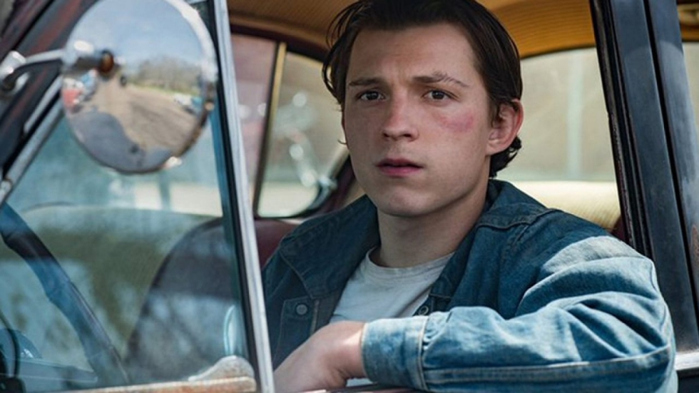 Indrukwekkende trailer Netflix-film 'The Devil All the Time' met Tom Holland en Robert Pattinson