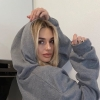Bloedhete Gaby Blaaser in bikini op Insta-foto's