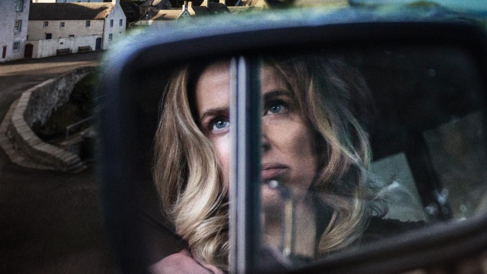 Bekijk de trailer van psychologische thriller 'Marionette' met Thekla Reuten