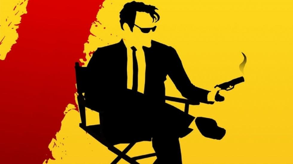 'QT8' over Quentin Tarantino wordt als eerste 18+