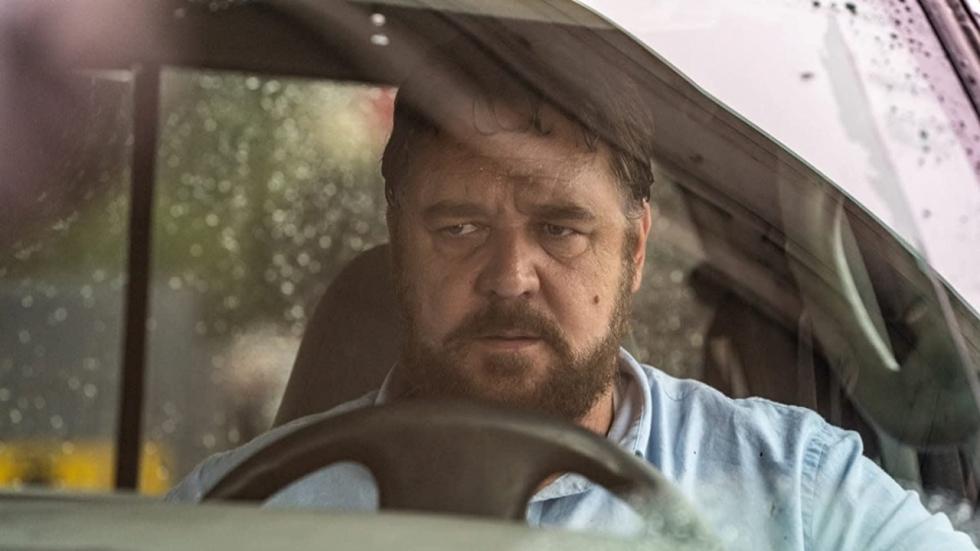 Tweede en laatste trailer van 'Unhinged' met doorgedraaide Russell Crowe