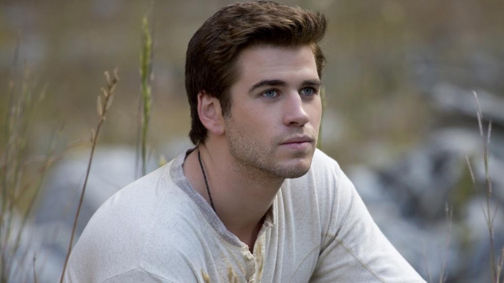 Breuk Miley Cyrus 'positief' voor Liam Hemsworth