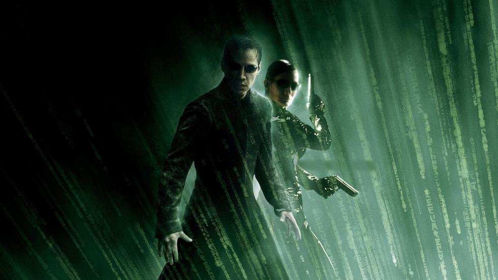 Hoe Neo in 'The Matrix Reloaded' in de echte wereld superkrachten kon krijgen
