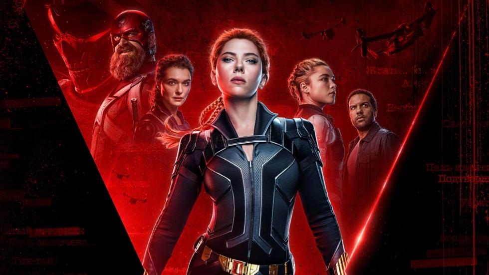 Zou jij voor 30 euro 'Black Widow' huren op Disney+?