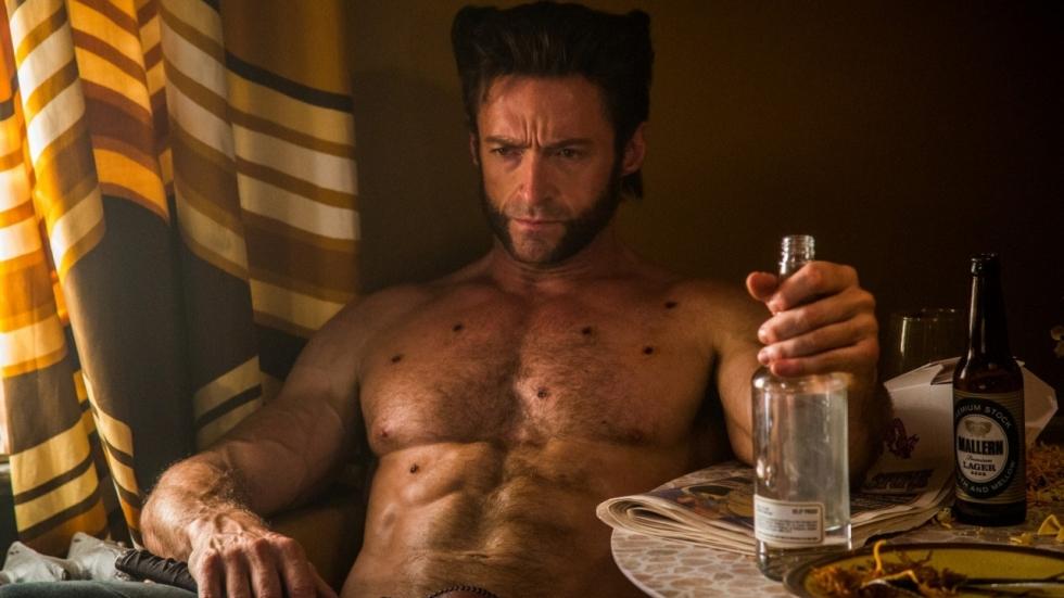 Hugh Jackman dacht dat 'Wolverine' een dikke flop zou worden