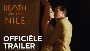 Death on the Nile (2020) video/trailer