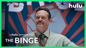 The Binge (2020) video/trailer