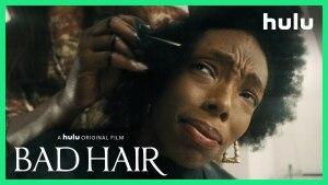 Bad Hair (2020) video/trailer