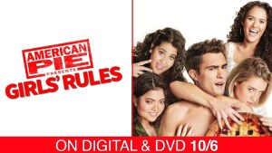 American Pie Presents: Girls' Rules (2020) video/trailer