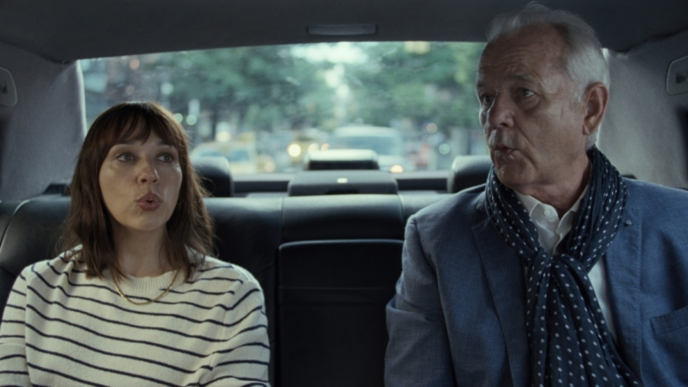 Trailer van Sofia Coppola's 'On The Rocks' met o.a. Bill Murray