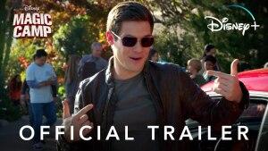 Magic Camp (2020) video/trailer