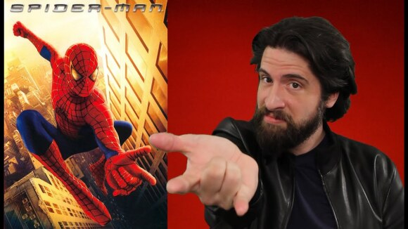 Jeremy Jahns - Spider-man - movie review