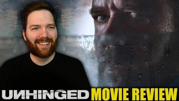 Chris Stuckmann - Unhinged - movie review