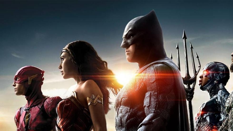 Onderzoek naar onveilige werkomgeving rond de heropnames van 'Justice League'