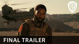 Tenet (2020) video/trailer