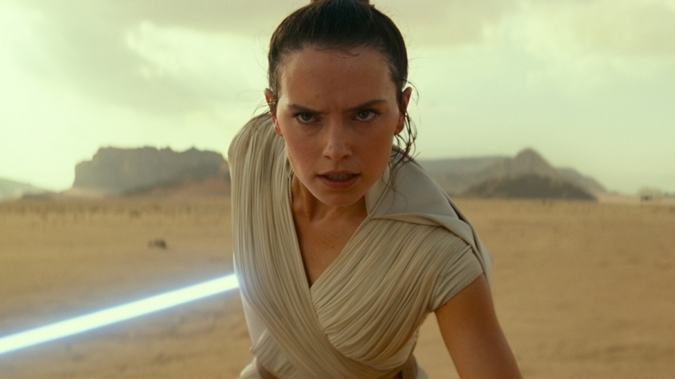 Dit zijn alle Force-krachten van Rey in de 'Star Wars'-vervolgen