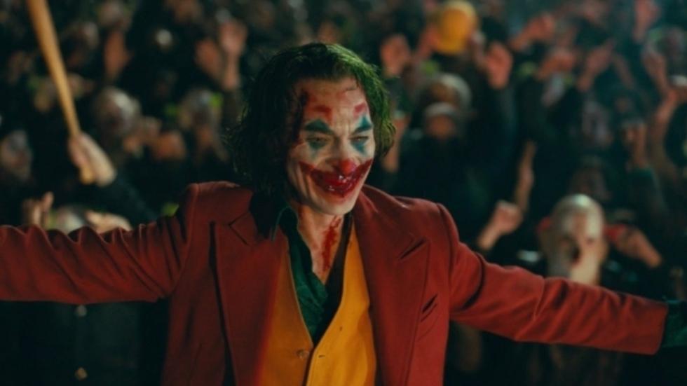 Meer 'Joker'-achtige films op komst van DC Comics
