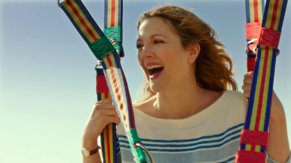 Drew Barrymore's lugubere wens m.b.t. haar stoffelijk overschot
