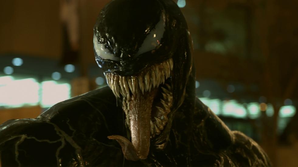 Gaaf alternatief 'Venom'-ontwerp onthuld