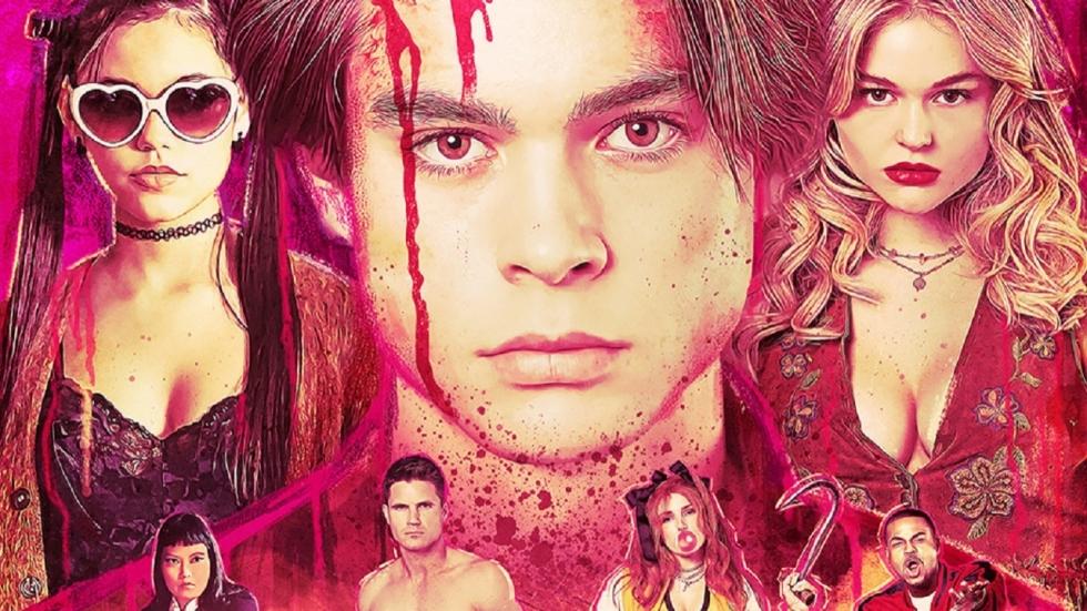 Bloed, geweld, sex, gruwel en gore in trailer 'The Babysitter 2: Killer Queen'