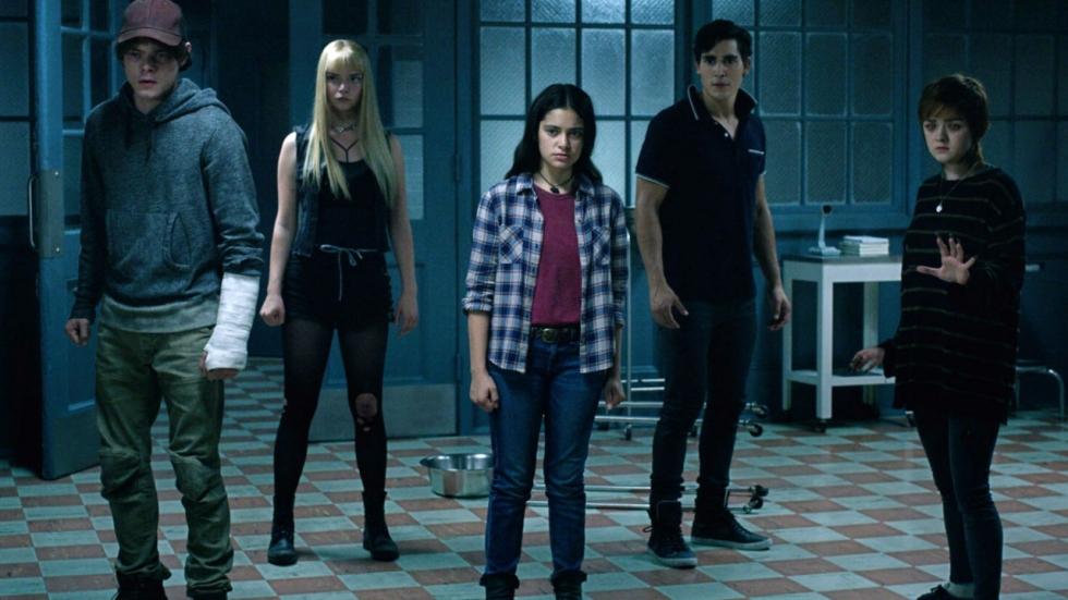 'The New Mutans'-regisseur reageert op colorism-kritiek