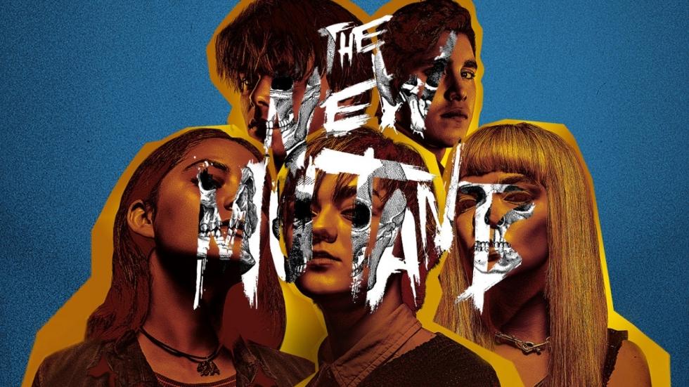 'The New Mutants' heeft after-credits scènes en deze gaan over...