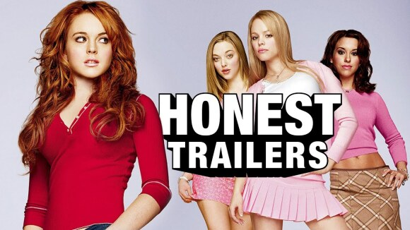 ScreenJunkies - Honest trailers | mean girls