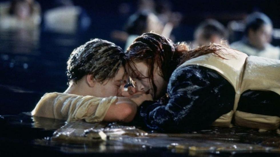 Moest Jack wel dood in 'Titanic' of had Rose hem kunnen redden?