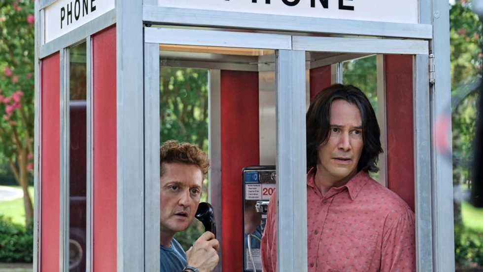 Eerste recensies 'Bill & Ted: Face the Music' louter positief