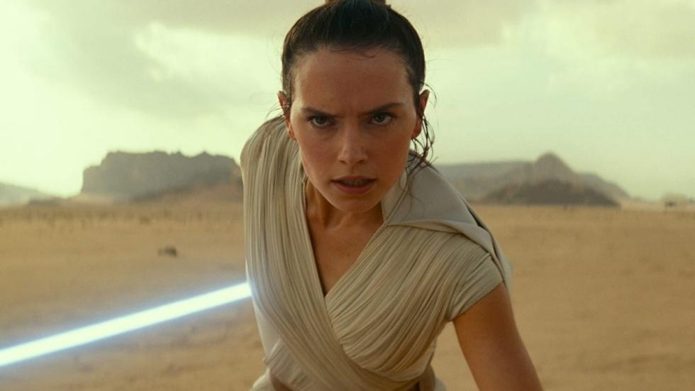 Daisy Ridley krijgt geen rollen meer na 'Star Wars: The Rise of Skywalker'