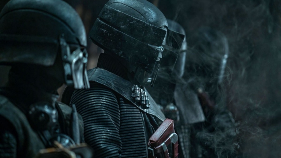 'Star Wars' onthult meer over bizarre oorsprong Sith-planeet Exegol