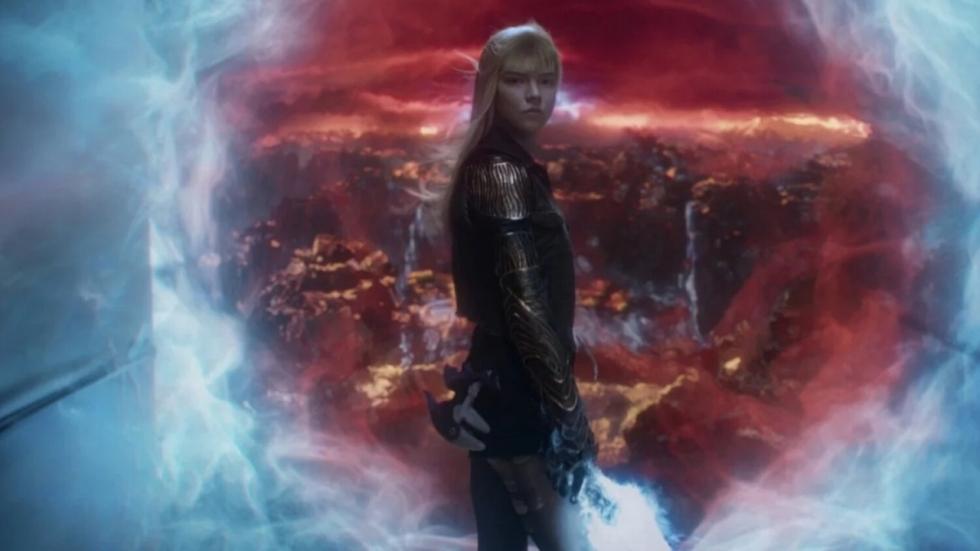 'The New Mutants' geteisterd door tegenslagen: Fox overwoog 'm opnieuw op te nemen