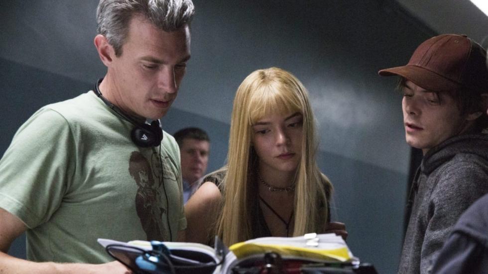 Regisseur duikt weg voor kritiek 'The New Mutants'