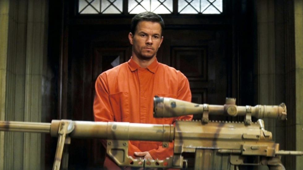 Nu op Netflix: De R-rated actiethriller 'Shooter' met Mark Wahlberg!