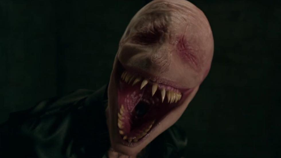 Enge 'The New Mutants'-clip met The Smiley Men