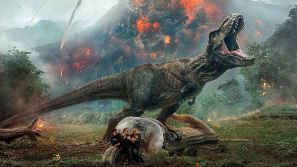 'Jurassic World: Dominion': Hoe groot is de rol van oudgedienden?