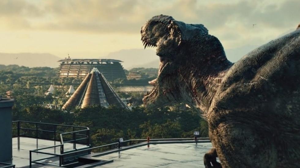 Dino-invasie op nieuwe beelden 'Jurassic World: Dominion'