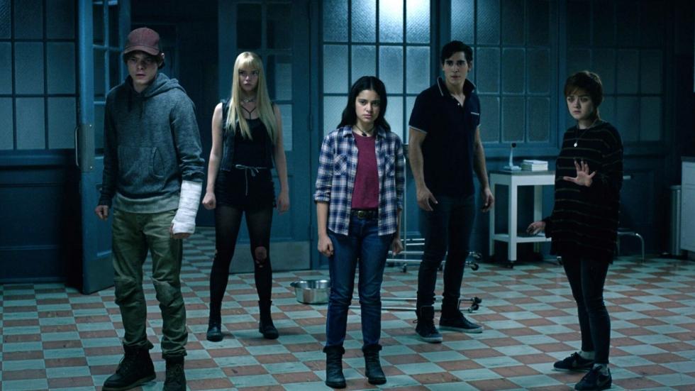 'The New Mutants'-acteur zou maar wat graag terugkeren voor 'U.S.Avengers'